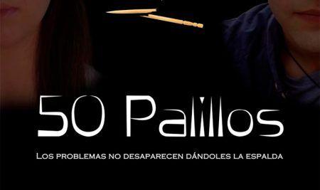 """El corto como herramienta pedagógica con """"50 Palillos"""""""