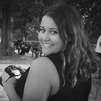 Sara Álvarez Prieto