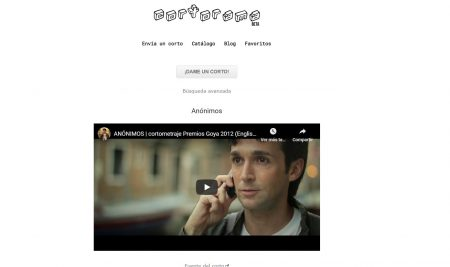 Colaboramos con el blog Cortorama