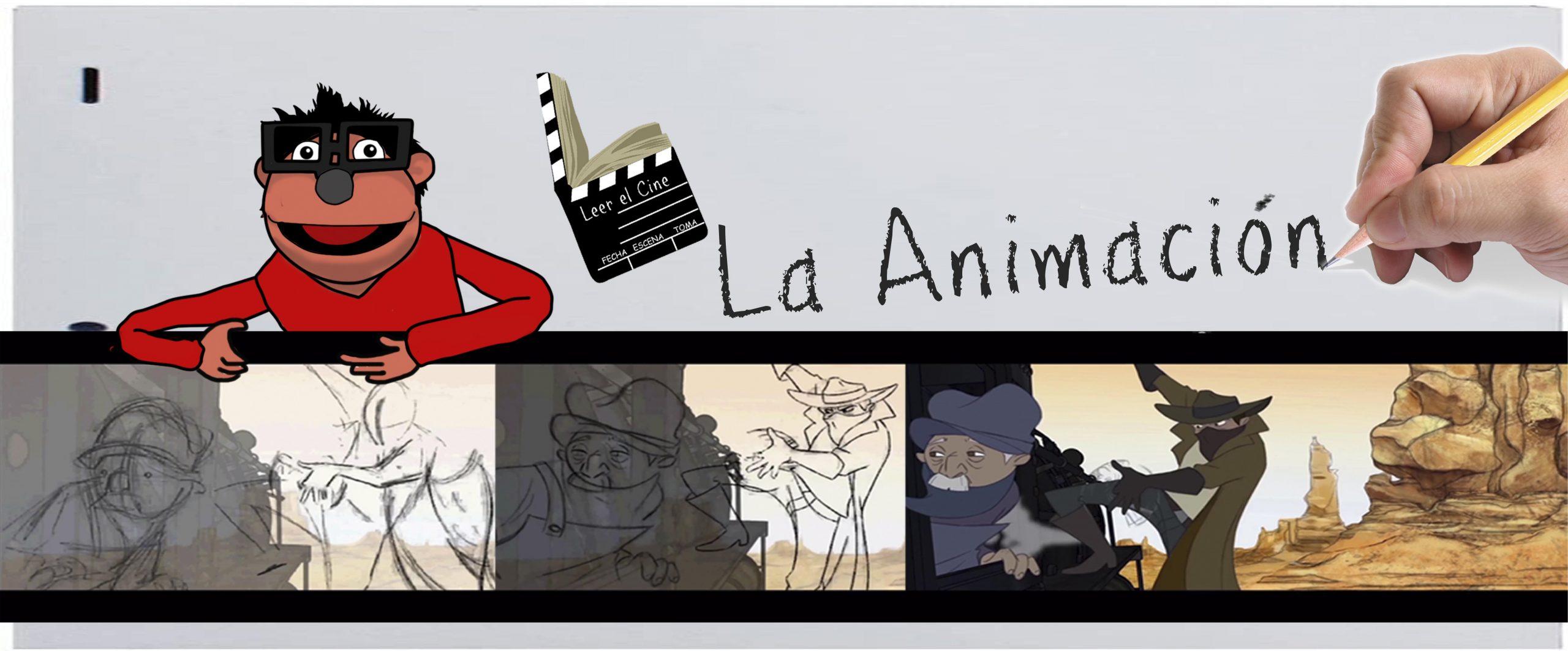 Leer el Cine: animación
